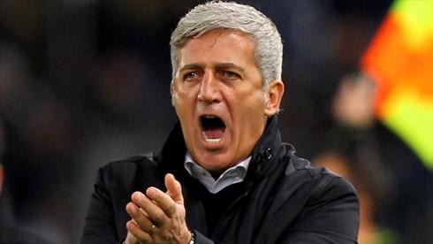 Тренер сборной Швейцарии Петкович - один из кандидатов на замену Черчесову