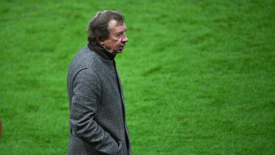 В Госдуме прокомментировали назначение Семина на пост главного тренера 'Ростова'