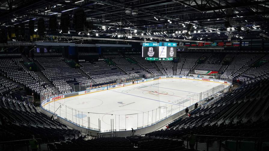 Российский дебютант НХЛ пропустил две шайбы после 11 бросков