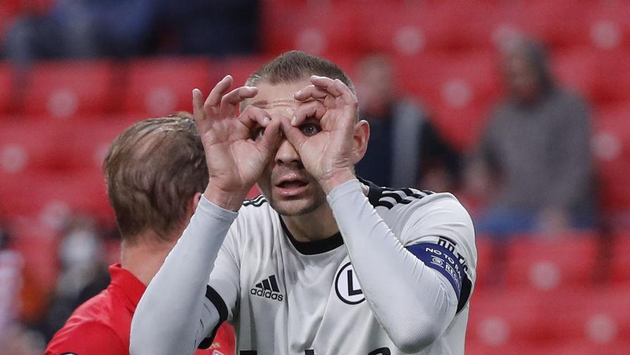 Экс-игрок ЦСКА рассказал о деградации российского футбола