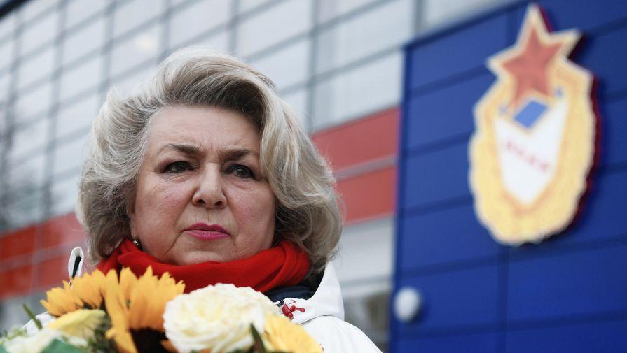 Тарасова: наверное, всех устраивает, что нет никаких успехов в футболе