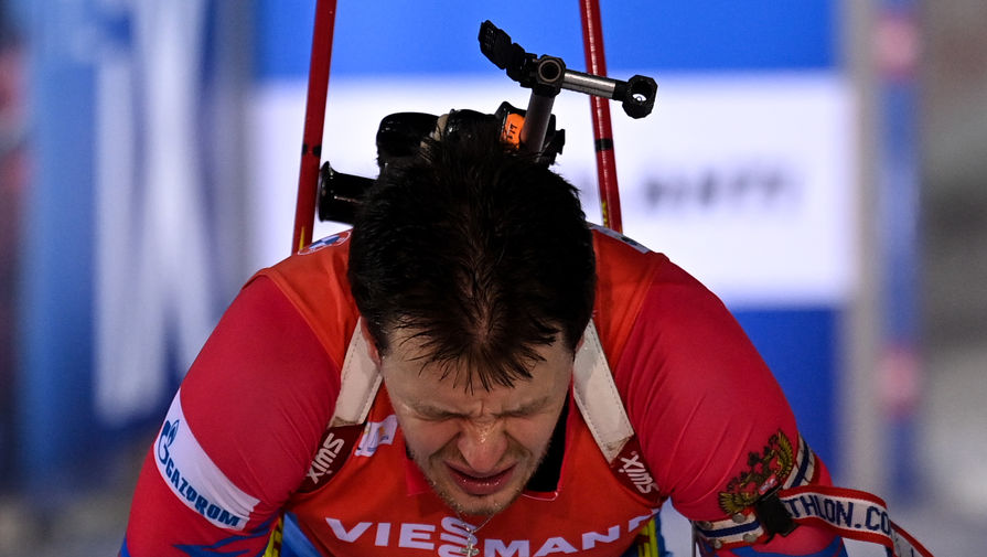 Биатлонист Елисеев критично отнесся к идее приглашения Фуркада в сборную России