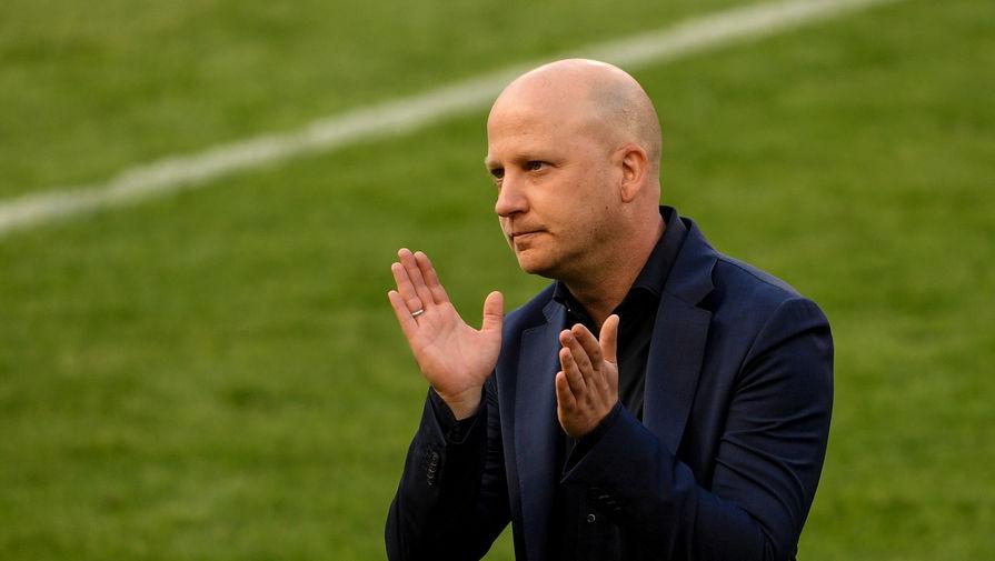Тренер 'Локомотива' Николич раскритиковал поле 'Волгоград Арены'