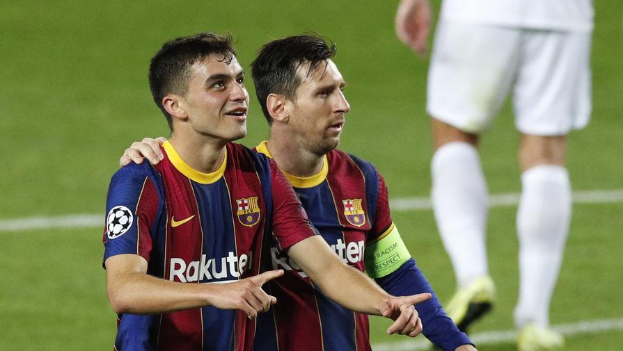 'Барселона' хочет снизить расходы на €300 млн