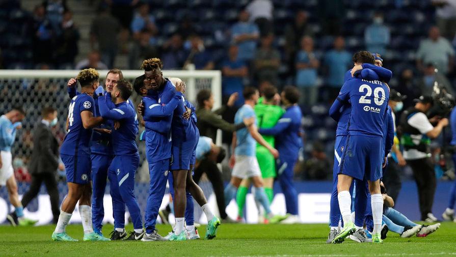 'Челси' сыграет с 'Вильярреалом' в матче за Суперкубок УЕФА