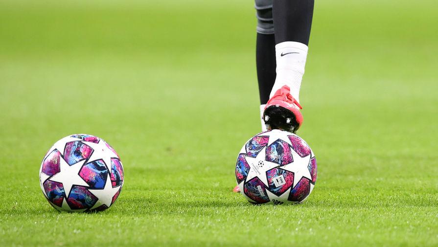 'Интер' обыграл 'Боруссию' в матче Лиги чемпионов благодаря дублю Лукаку