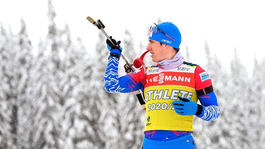 Латыпов доволен своим выступлением в гонке преследования на ЧМ