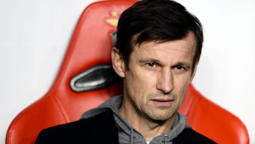 Тренер 'Зенита' Семак рассказал, предлагали ли ему возглавить сборную России