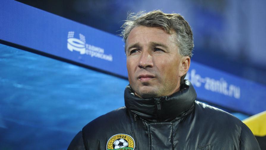 Бывший тренер 'Кубани' рассказал о коррупции в российском футболе