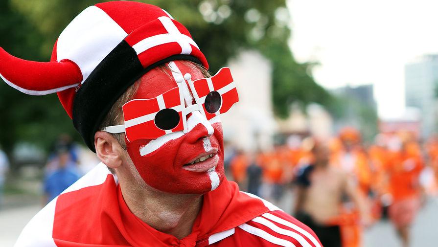Шпрыгин: недопуск российских болельщиков в Данию может быть политическим моментом