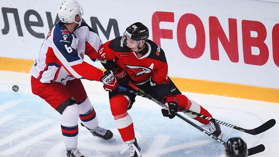 'Торонто' Михеева обыграл 'Монреаль' и увеличил отрыв в серии