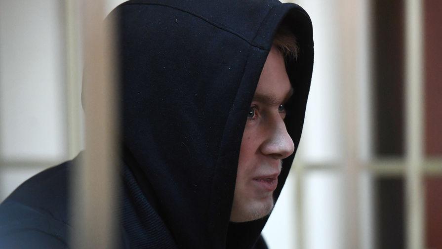 Брат Кокорина задержан за драку с сотрудниками ресторана