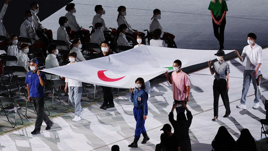 Стало известно, сколько получат российские паралимпийцы за 4-5 места в Токио