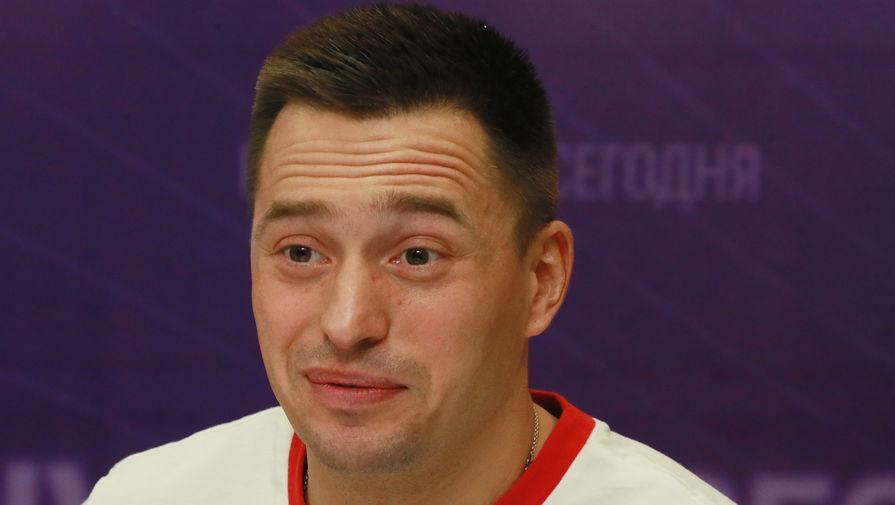 Гимнаст Голоцуцков призвал не считать медали Игр, а поддерживать наших спортсменов