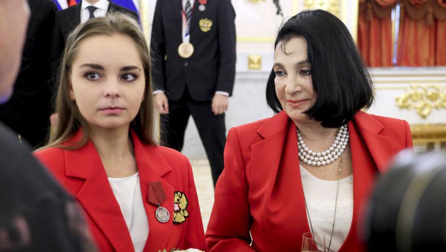 Олимпийская чемпионка Чигирёва заявила, что Путин открыл спорт в России