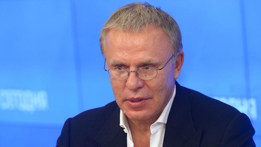 Фетисов назвал главную проблему российского футбола