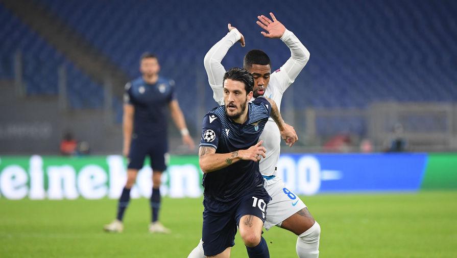 Боярский раскритиковал игру 'Зенита' в матче с 'Лацио'