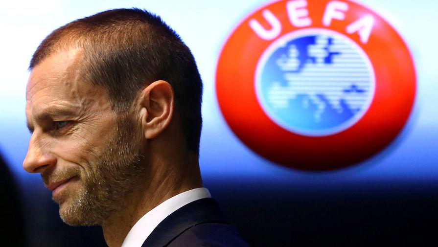 Глава УЕФА заявил, что президента 'Ювентуса' Аньелли для него больше не существует
