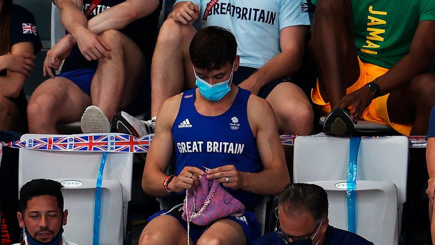 Олимпийский чемпион ответил на гомофобные шутки российского телеканала