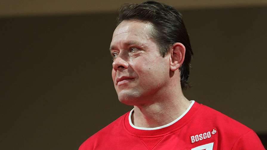 Буре оценил игру сборной России в матче с командой Финляндии