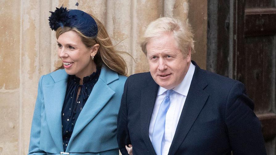 Премьер-министр Великобритании Джонсон осудил идею создания Суперлиги