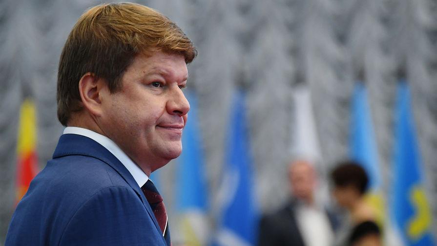 Губерниев верит, что Украина может стать победителем Евро-2020