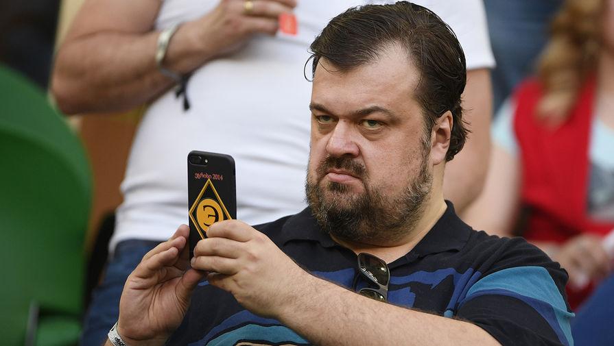 Уткин считает, что увольнением Олича ЦСКА усугубил ошибку