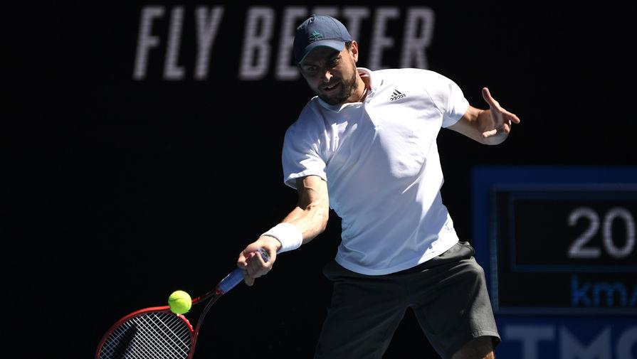 Открытие Australian Open: Карацев обыграл Рублева и вышел в финал турнира в Дубае