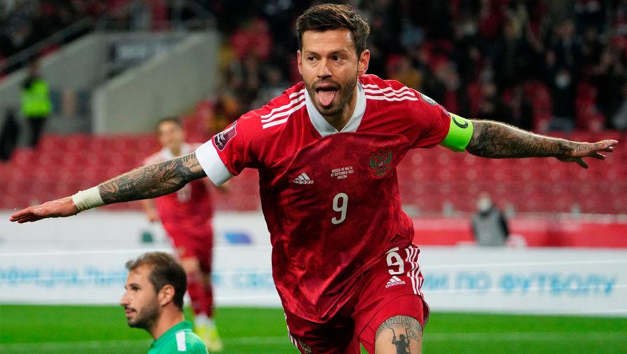 Хабиб оценил выступление сборной России в сентябрьских матчах отбора ЧМ-2022
