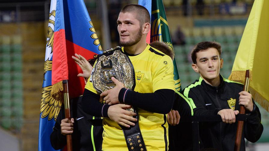 Президент клуба 'Легион-Динамо' оценил шансы Хабиба выйти на поле в Кубке России