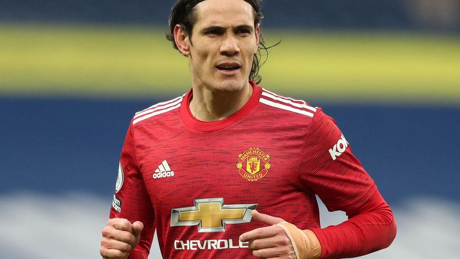 'Манчестер Юнайтед' вышел в 1/8 финала Лиги Европы