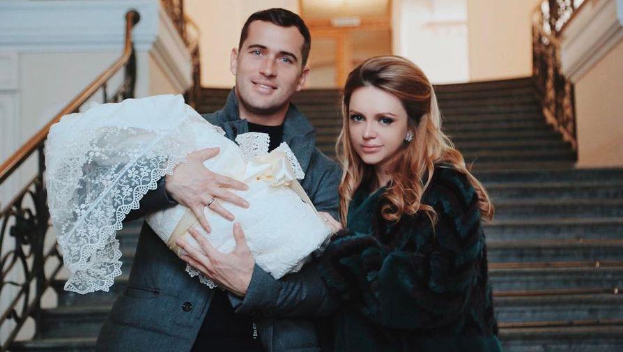 Бывшая жена Кержакова ответила на обвинения мужа в наркозависимости