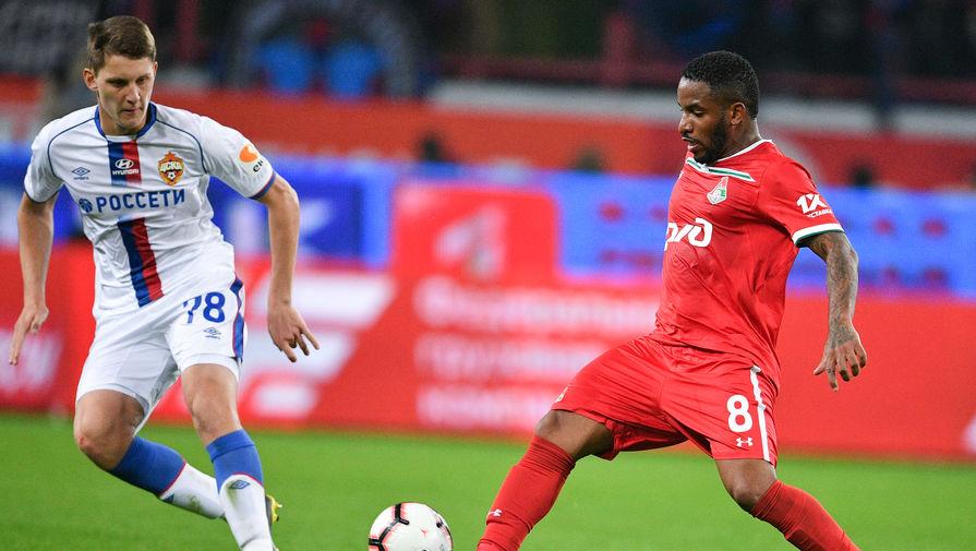 Врач 'Локомотива' рассказал о проблемах с лишним весом у бывшего нападающего клуба