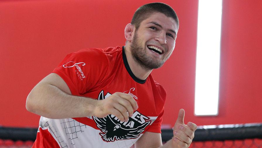 Хабиб может стать тренером бывшего чемпиона UFC