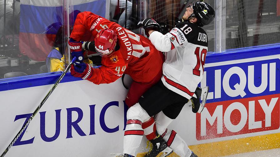 Двукратный обладатель Кубка Гагарина назвал печальной победу Канады на ЧМ