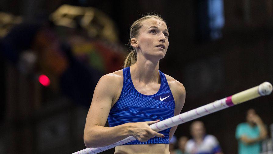 Россиянка завоевала первую медаль в легкой атлетике на Олимпийских играх - 2020