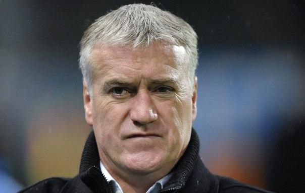 Дешам назвал 'пощечиной' поражение сборной Франции в матче с Финляндией