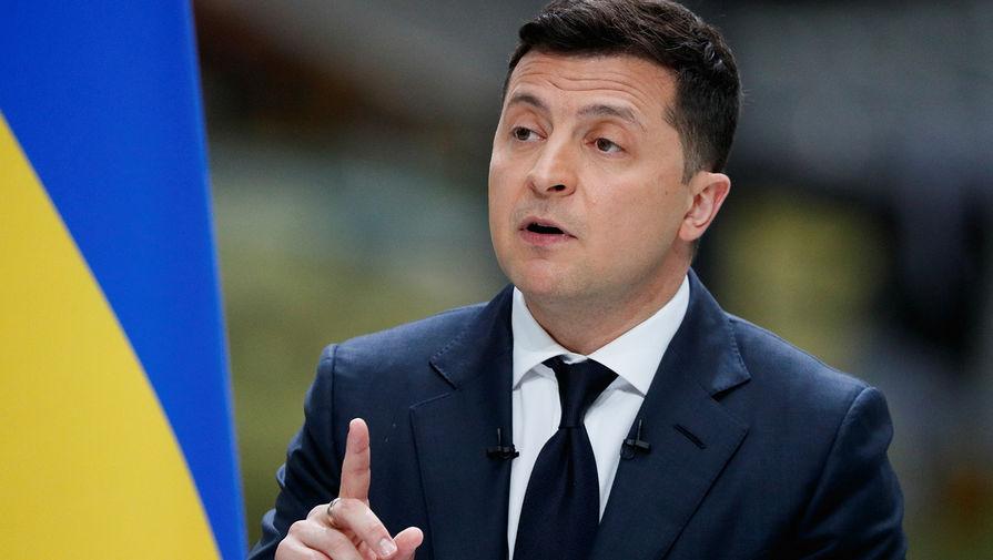 Зеленский: Украина получила лучший результат, чем Франция, Германия, Португалия