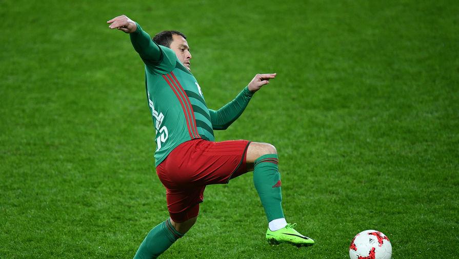 Врач 'Локомотива' рассказал об экстремальных способах похудения бывшего полузащитника клуба