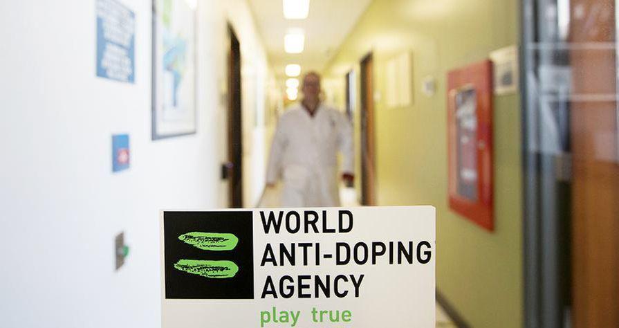 WADA блокировало участие российских спортсменов в Олимпиаде из базы московской лаборатории