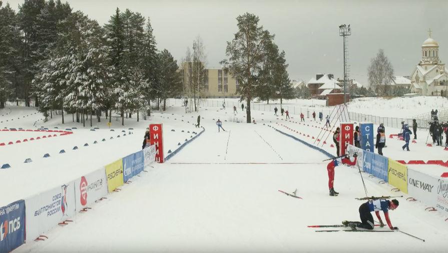 В Союзе биатлонистов России раскрыли бюджет организации