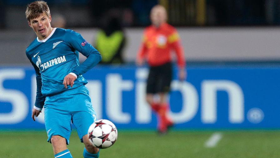 Аршавин рассказал, почему он не готов изменить российский футбол