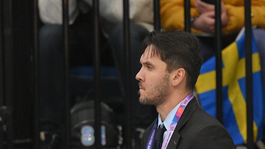 Олимпийский чемпион Траньков подверг критике игру сборной России по футболу