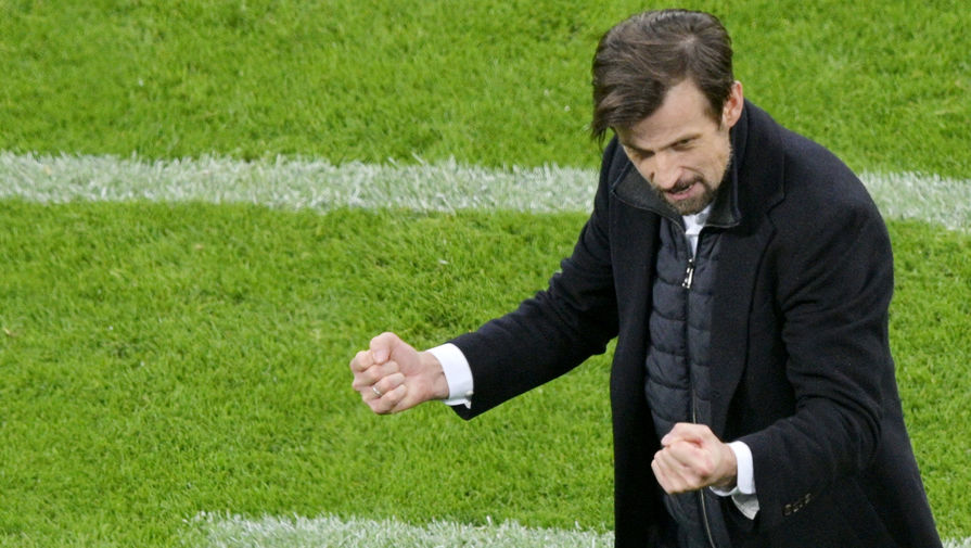 Ловчев назвал имя тренера, которого надо было назначить на пост тренера сборной