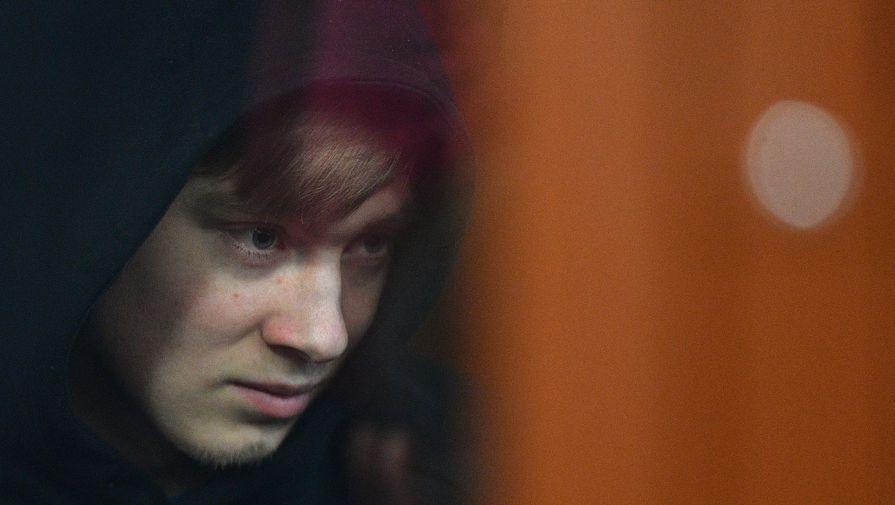 Кокорина отпустили из отдела полиции и завели на него административное дело