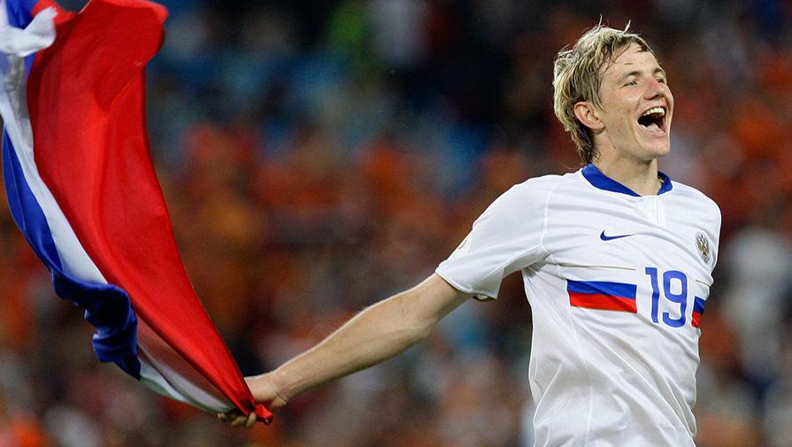 Павлюченко - о 'Спартаке': этот клуб уже не имеет отношения к футболу