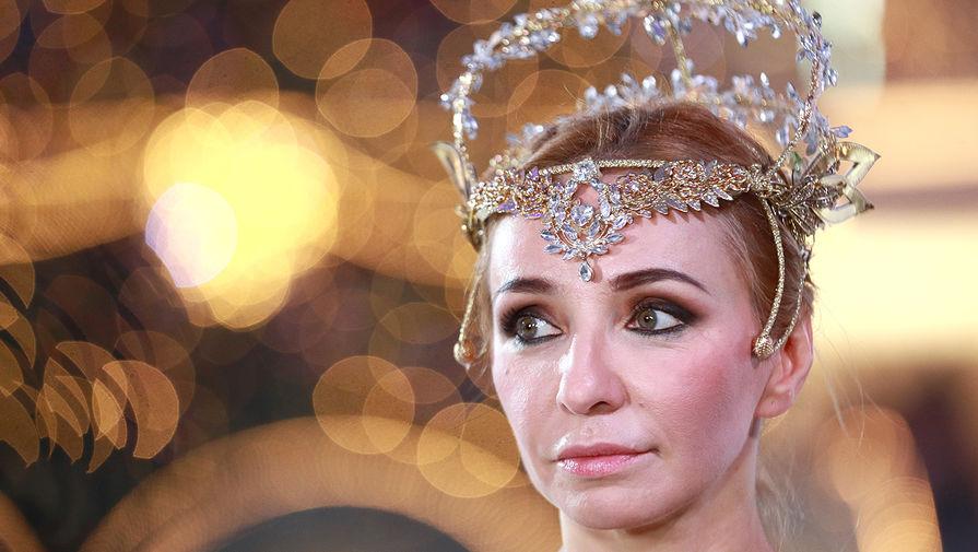 Навка выступила против участия мужчин в художественной гимнастике