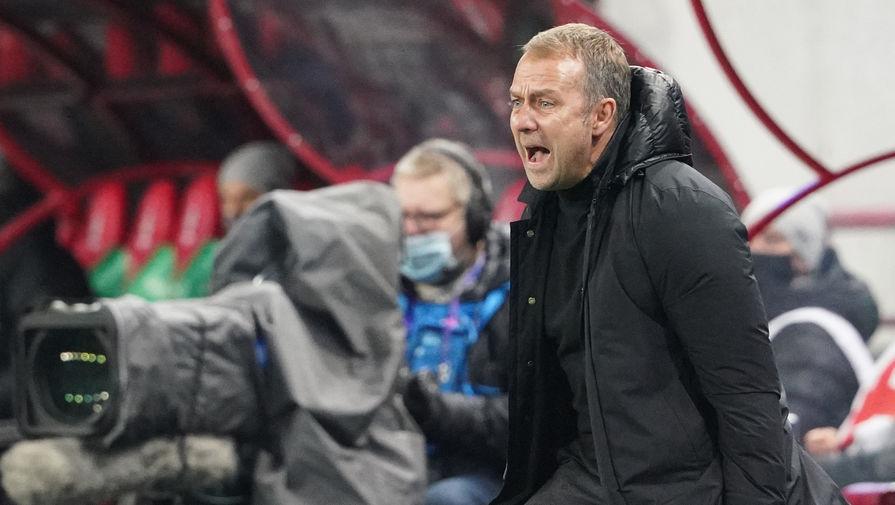 Наставник 'Баварии' рассказал о проблемах со сном после вылета из Лиги чемпионов