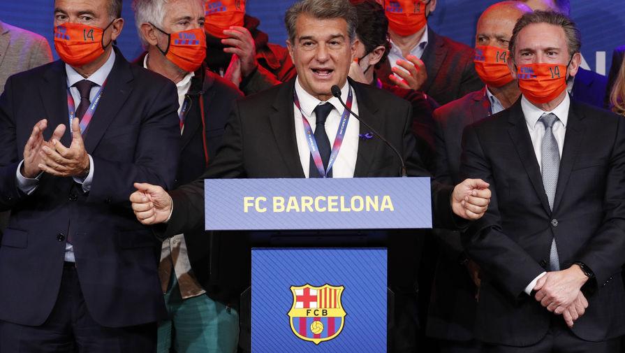 Глава УЕФА рассказал, кто из участников Суперлиги разочаровал его меньше всех