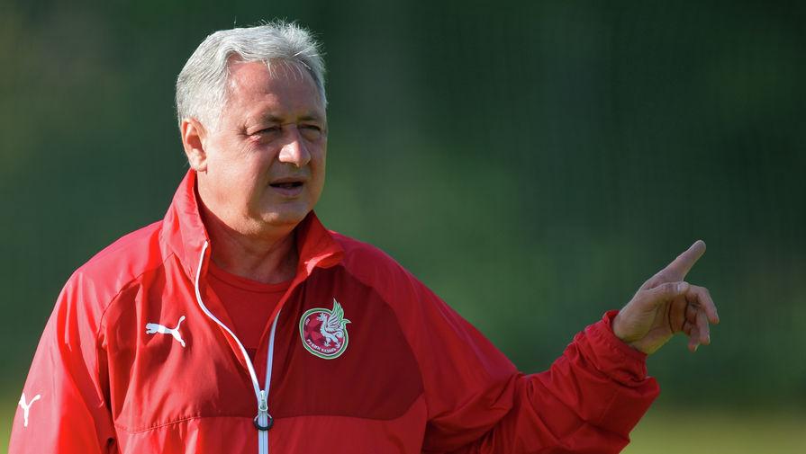 Ринат Билялетдинов: посмотрел бы на второго 'тренеришку', который бы четырежды выиграл ЛЕ